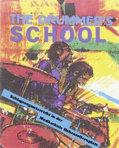 The Drummers School